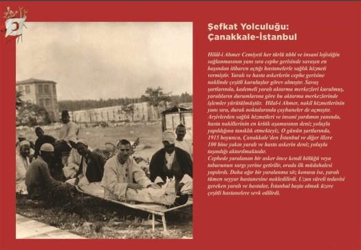 İstanbul da Çanakkale 4