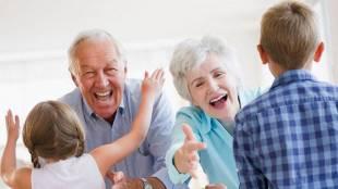 Yaşlılar Haftası 6