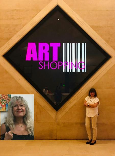 K.Muzaffer Gençer -Art Shopping PARİS Haziran 2021 (2)