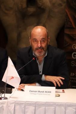 Murat Akan-Heritage Projeleri Kurucusu