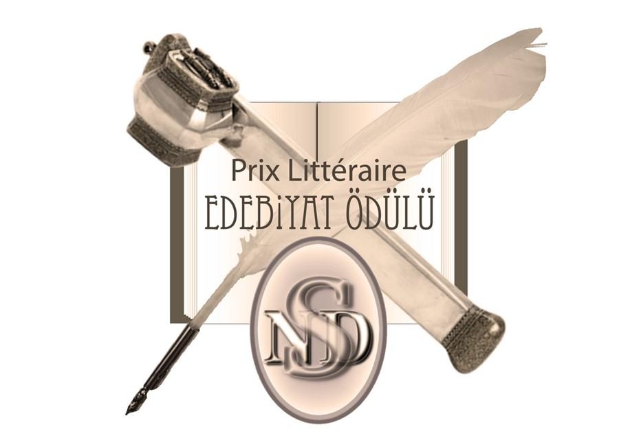 NDS Edebiyat Ödülü İnan Çetin'in Oldu