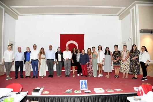 Adana 1. Uluslararası Mozaik 4