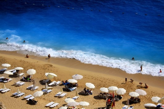 Kaputaş Plajı 13