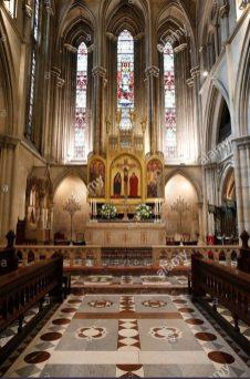 American Cathedral- Paris Foto (4)