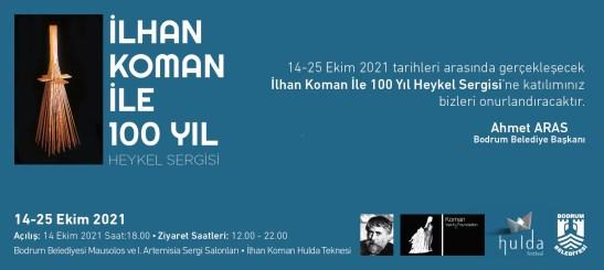 İlhan Koman ile 100 Yıl Sergisi (4)