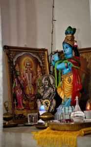 Manas Puja