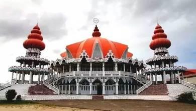 সুরিনামে হিন্দু ধর্ম