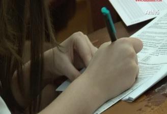 Zeci de studenți mediciniști au început voluntariatul în spitalele COVID din Galați și Brăila