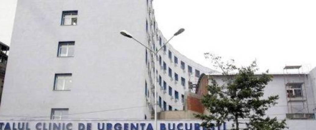 Percheziții DNA la Spitalul Floreasca. Medicul Mircea Beuran, vizat de un dosar de coruptie