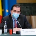 Ludovic Orban: Trebuie să contracarăm absurdităţile din campaniile antivacciniştilor