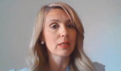 Paula Rusu: Perioada aceasta dovedeşte nevoia de educaţie în ceea ce priveşte bolile respiratorii