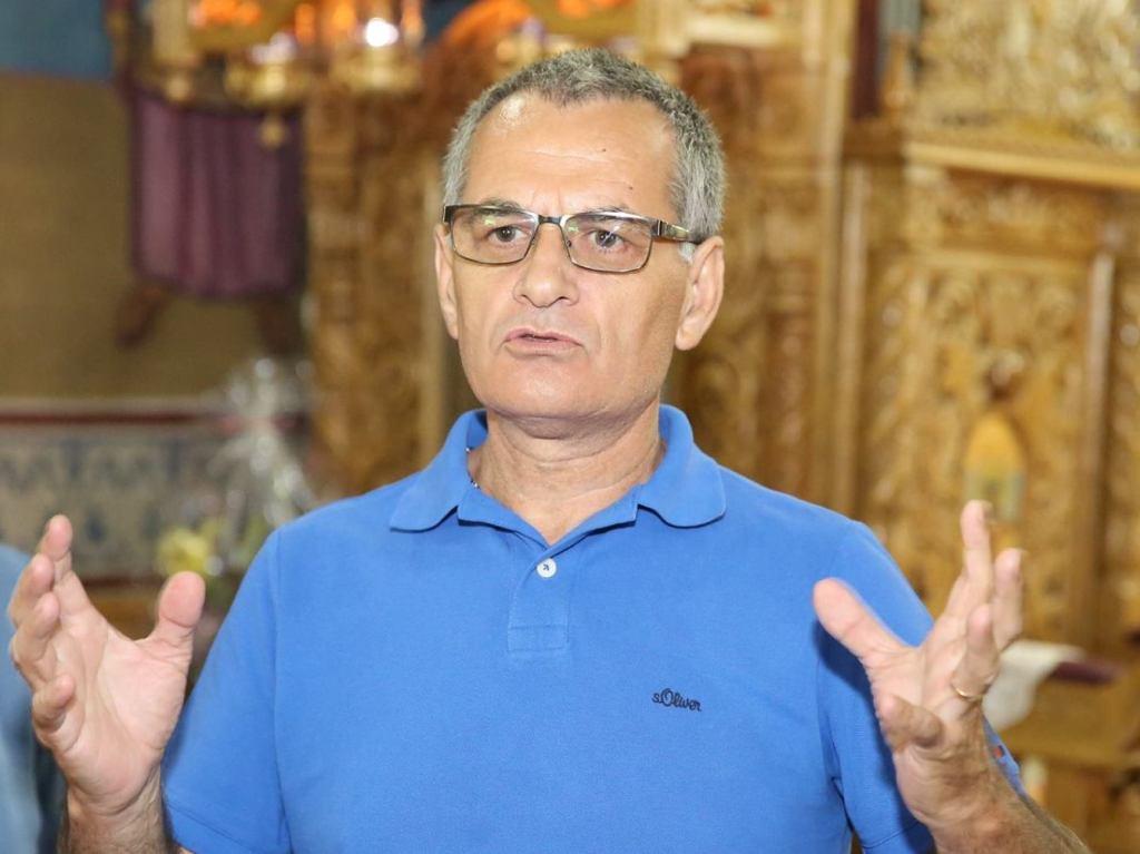 Gheorghe Tache