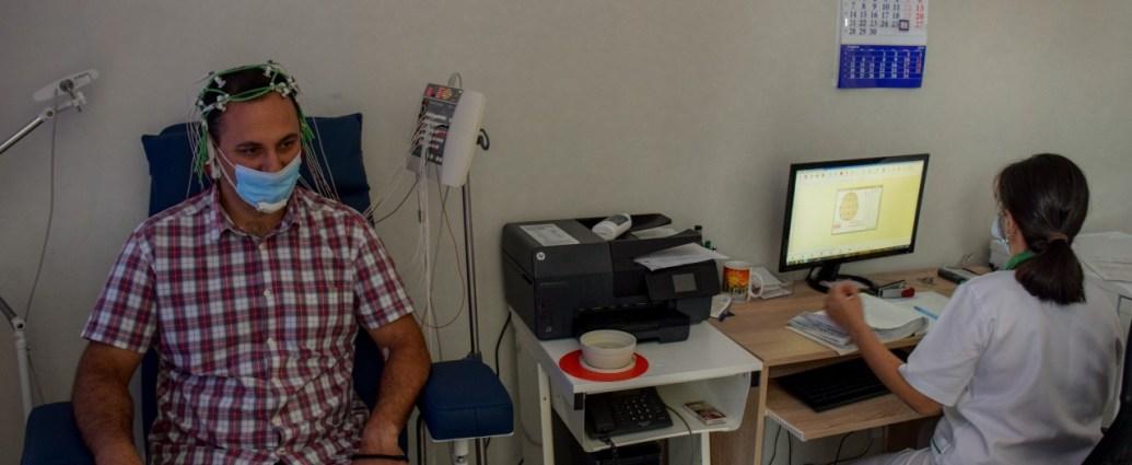 Centrul de Medicina Navala. Foto: Fortele Navale Romane