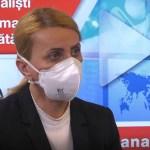Șef lucr. dr. Beatrice Mahler: Internările de pacienți tineri cu saturație de oxigen scăzută, în creșetere