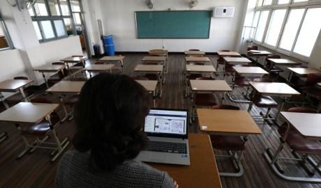 Cîmpeanu, despre redeschiderea şcolilor: Depinde de evoluţia ratei de infectare