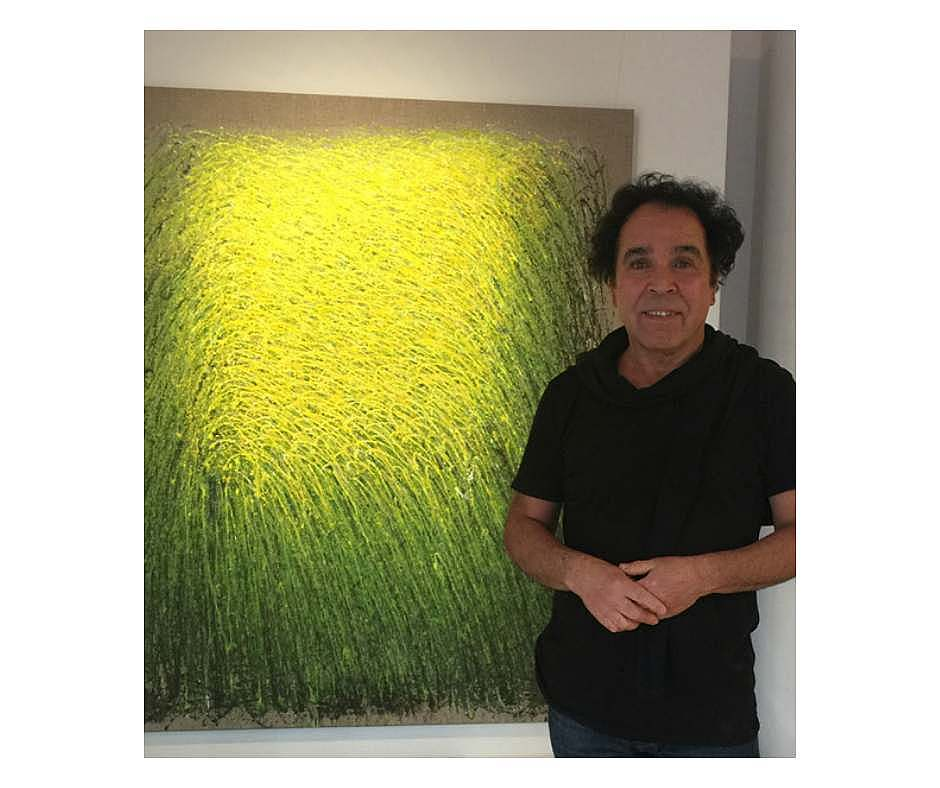 Im Interview mit dem Maler & Künstler Sadik Uslu