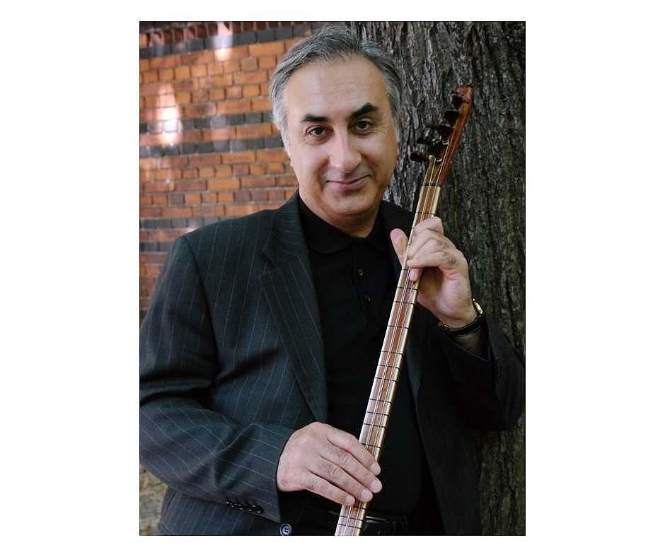 Adil Arslan - Leiter der Deutsch - Türkischen Musikkademie