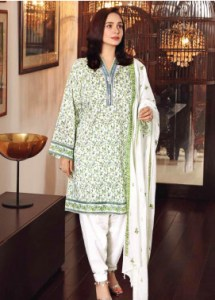 Gul Ahmed CL-1198 Mothers Lawn
