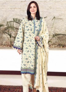 Gul Ahmed CL-1275 Mothers Lawn