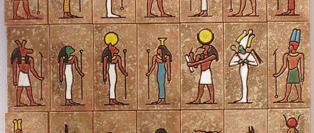 El Horóscopo Egipcio y la Personalidad