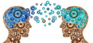 Los seres humanos venimos al mundo equipados con estructuras cerebrales innatas, predisposiciones o pautas para procesar la información relevante del medio. A estas representaciones del mundo, las denominan representaciones primarias.