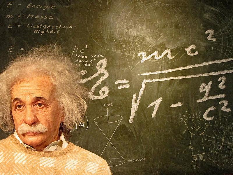 Lecciones y Frases de Albert Einstein