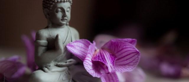 Las Cuatro Nobles Verdades de Buda