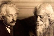 Einstein y Tagore: Sobre la Naturaleza de la Realidad