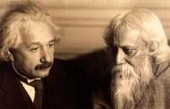 Einstein y Tagore: Sobre la Naturaleza de la Realidad