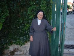Auguri a Suor Edvige per i suoi 104 anni