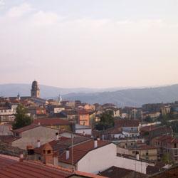 Giro d'Italia under 26 – tappa a S. Bartolomeo