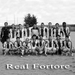 Real Fortore – Gildone 3-1