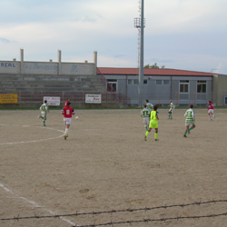 Real Fortore – Lupi Clean  1-1