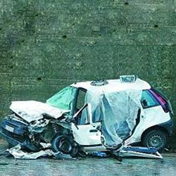 Ancora incidenti: 3 morti e 7 feriti