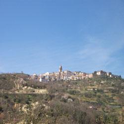 San Bartolomeo in Galdo nel Molise?