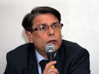 Palumbo: «Don Iampietro ha ragione. Riuniamo il Consiglio provinciale a San Bartolomeo