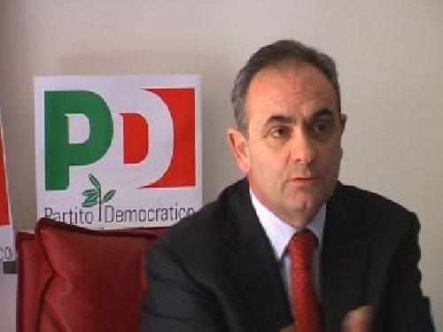 Benevento: il deputato Boffa (PD) in visita al cantiere Anas della statale Fortorina