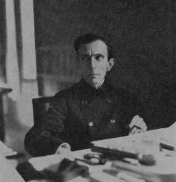 Giuseppe Moscati e la morte di Leonardo Bianchi