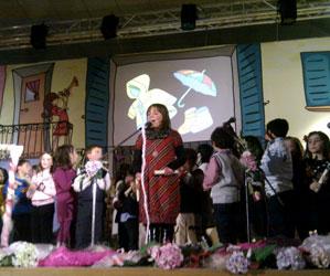 Si è conclusa l'edizione 2010 del Cantabimbo