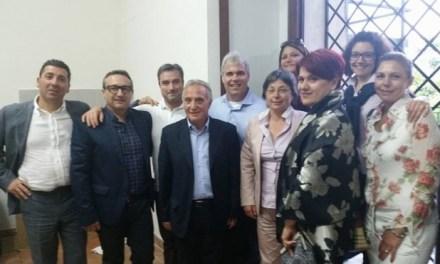 La giunta Marcasciano onora il gemellaggio con Ripa Teatina nel segno della continuità