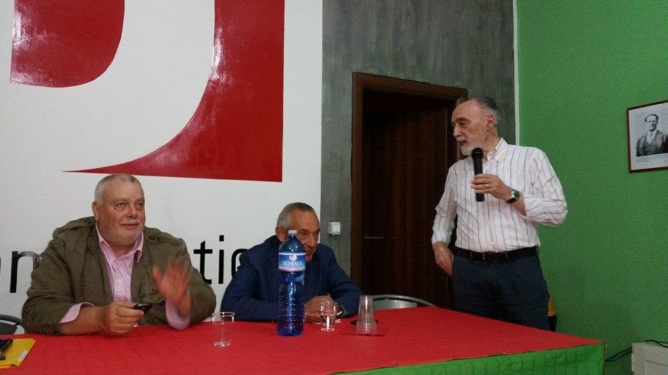Elezioni provinciali PD. Successo l'incontro a Reino con gli amministratori dell'Alto Sannio