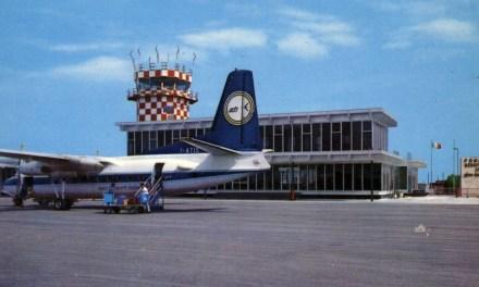 Gino Lisa, si torna a volare il 27 ottobre: due voli settimanali per Milano, uno per Torino