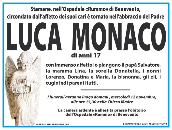 Luca Monaco