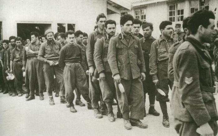Tra i deportati nei lager nazisti anche 97 soldati sambartolomeani