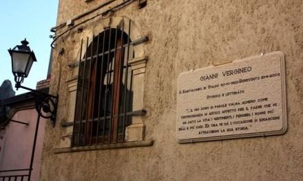 Casa Vergineo