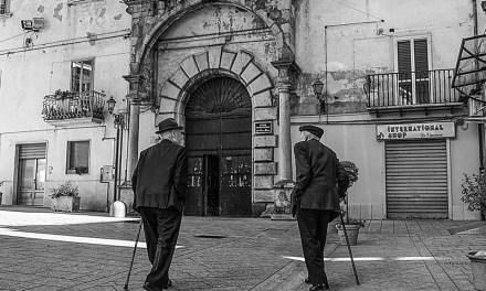Istat, la popolazione diminuisce ed il Sannio si svuota. Nel 2015 meno 1377 abitanti