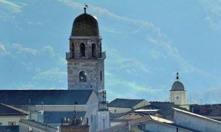 San Bartolomeo in Galdo: tra passato e presente – I parte –