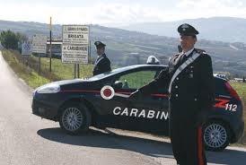Denunce, fogli di via, sequestri e un arresto per i controlli dei Carabinieri