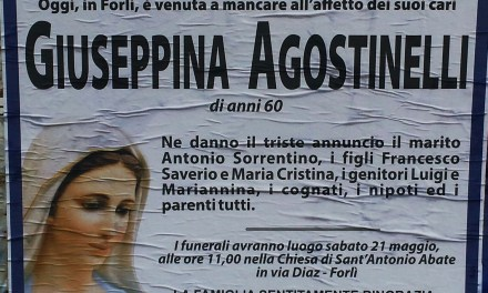 Giuseppina Agostinelli