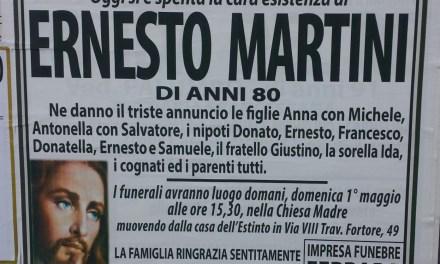 Ernesto Martini